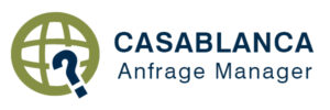 Casablanca Channelmanagement Anfragemanager Logo