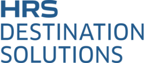 Casablanca Channelmanagement Schnittstelle HRS Destination Solutions Logo