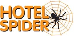 Channelmanager Hotelspider Logo
