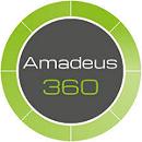 Kassensysteme Amadeus Logo