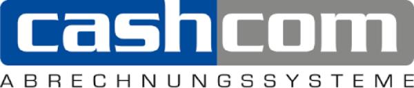 Kassensysteme Cashcom Logo
