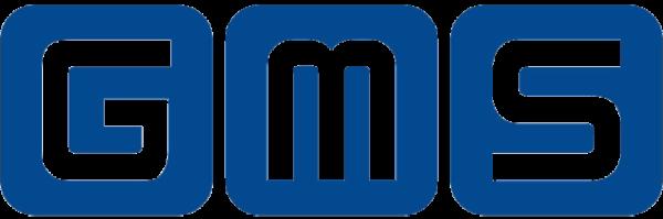 Kassensysteme GMS Logo