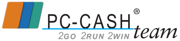 Kassensysteme PC-CASH Logo