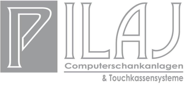 Kassensysteme Pilaij Logo