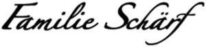 Kassensysteme Schärf Logo