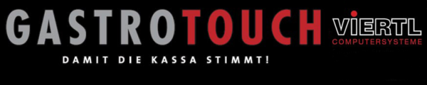 Kassensysteme Viertl Logo