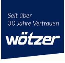 Kassensysteme Uniwell / Wötzer Logo