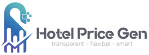 Yield-Management Hotel Price Gen Logo