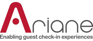 Hotel Automat Ariane Logo