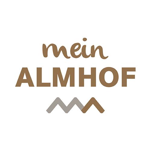 Kunde Logo Almhof