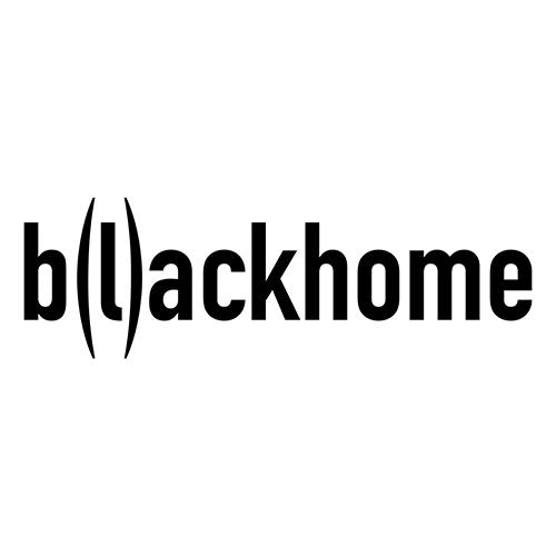 Kunde Logo Blackhome City Appartements