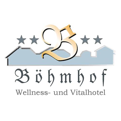Kunde Logo Böhmhof