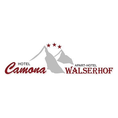 Kunde Logo Hotel Camona