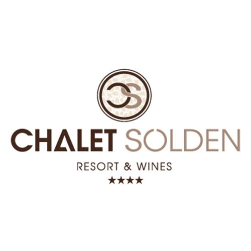 Kunde Logo Chalet Resort Sölden