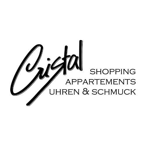 Kunde Logo Appartements Cristal