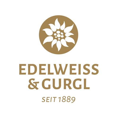 Kunde Logo Hotel Edelweiss & Gurgl