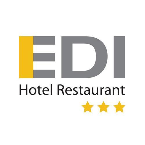 Kunde Logo Hotel Edi