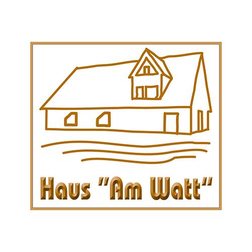 Kunde Logo Haus am Watt