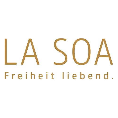 Kunde Logo La Soa