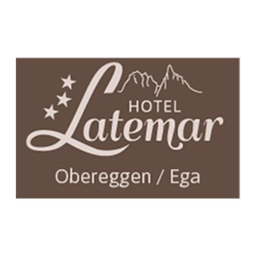 Kunde Logo Hotel Latemar