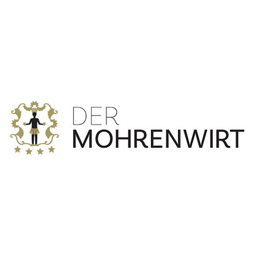 Kunde Logo Hotel Der Mohrenwirt