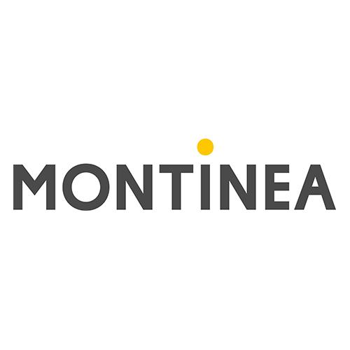 Kunde Logo Montinea