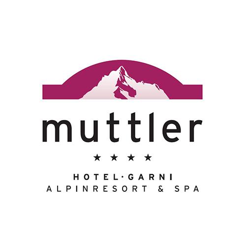 Kunde Logo Hotel Muttler