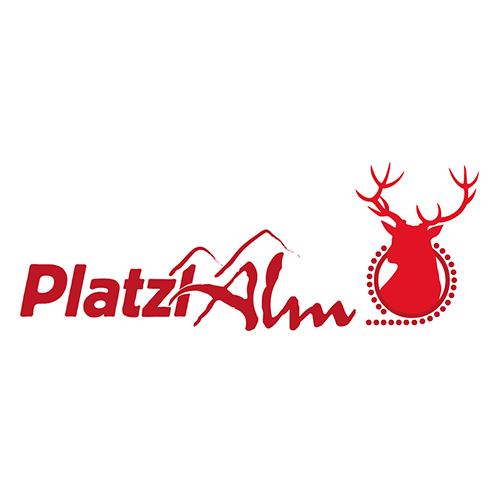 Kunde Logo Platzlalm