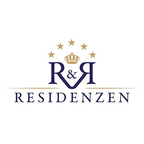 Kunde Logo R&R Residenzen