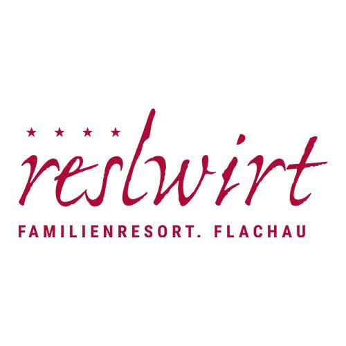 Kunde Logo Hotel Reslwirt