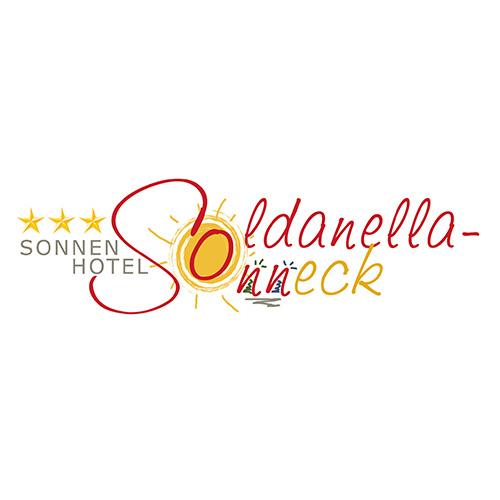 Kunde Logo Sonnenhotel Soldanella-Sonneck
