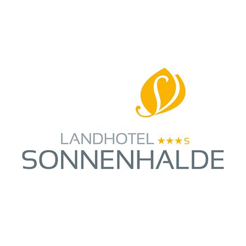 Kunde Logo Landhotel Sonnenhalde