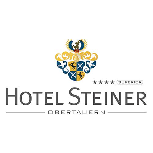 Kunde Logo Hotel Steiner Obertauern