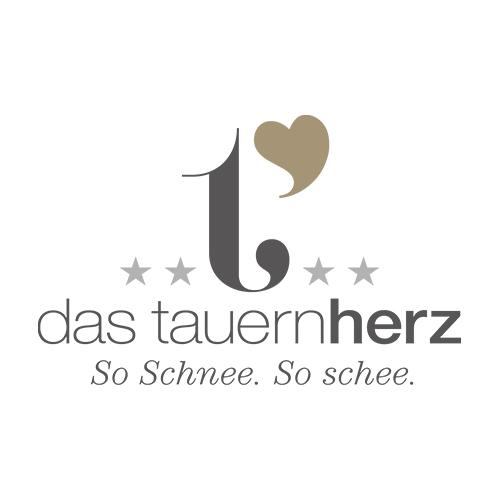 Kunde Logo Hotel Das Tauernherz