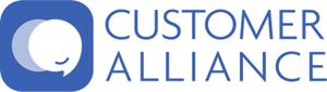 Online Schnittstellen Costumer Alliance Logo