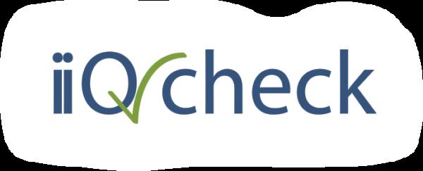Online Schnittstellen iiqcheck Logo