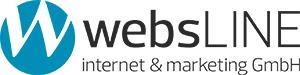 Online Schnittstellen websLINE Logo