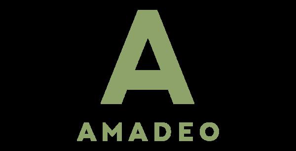 Schliessanlagensysteme Amadeo Logo