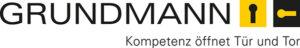 Schliessanlagensysteme Grundmann Logo
