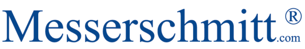 Schliessanlagensysteme Messerschmitt Logo
