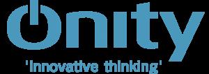 Schliessanlagensysteme Onity Logo
