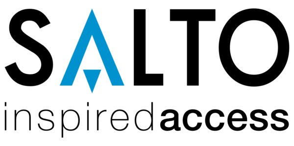 Schliessanlagensysteme Salto Logo