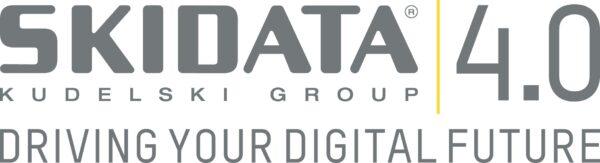 Sonstige Schnittstellen Skidata Logo