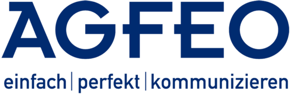 Telefonsysteme Agfeo Logo
