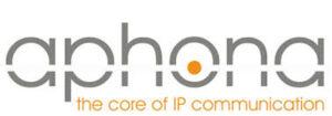 Telefonsysteme Aphona Logo