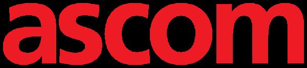Telefonsysteme Ascom Logo