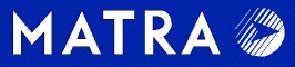 Telefonsysteme Matra Logo