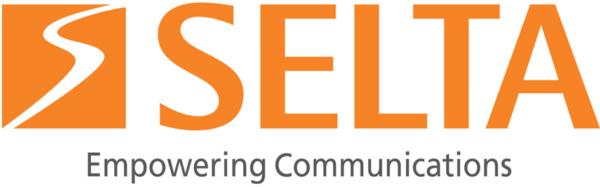 Telefonsysteme Selta Logo