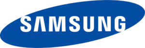 Video on demand Samsung Logo