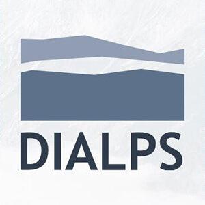 Werbeagenturen & Partner Dialps Logo